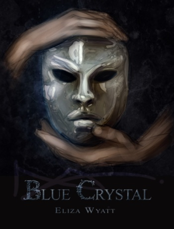 Blue Crystal, proposed cover